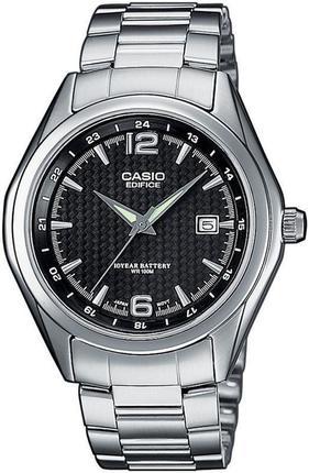 Часы CASIO EF-121D-1AVEG