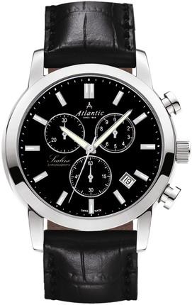 Часы ATLANTIC 62450.41.61