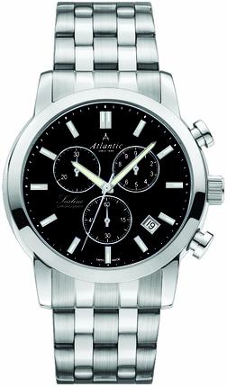 Часы ATLANTIC 62455.41.61