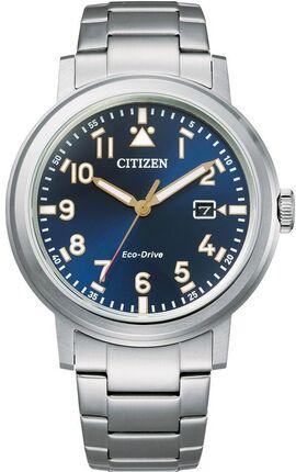 Часы CITIZEN AW1620-81L