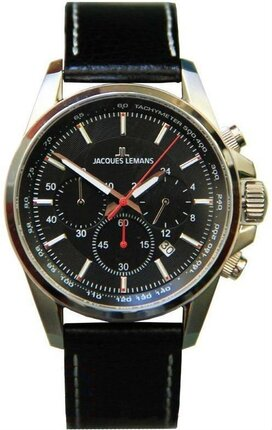Часы JACQUES LEMANS 11-1660B