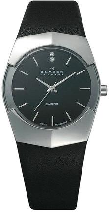 Часы SKAGEN 580SSLB