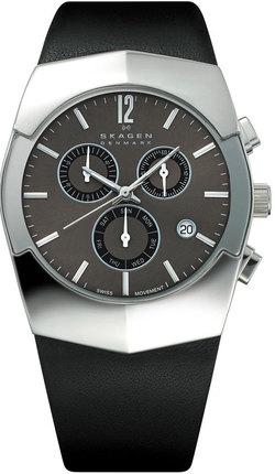 Часы SKAGEN 581XLSLM