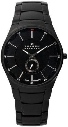 Часы SKAGEN 924XLBXB