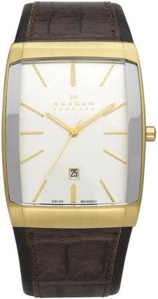 Часы SKAGEN 984LGLD