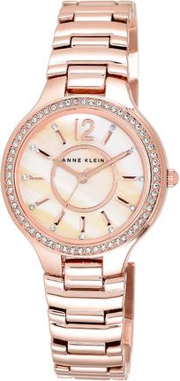 Часы Anne Klein AK/1854RMRG