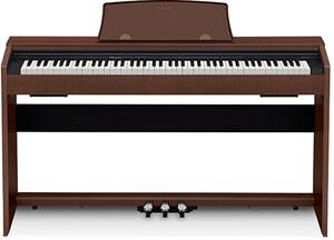 Фортепиано цифровое CASIO PX-770BNC7