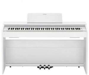 Фортепиано цифровое CASIO PX-870WEC7