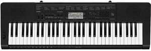 Клавишник цифровой CASIO CTK-3500K7