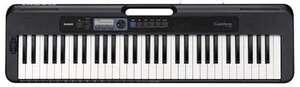 Клавишник цифровой CASIO CT-S300C7