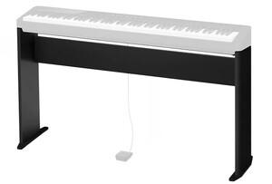 Акс./ЭМИ CASIO CS-68PBKC7 Подставка для цифрового пианино
