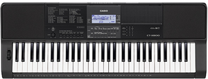 Клавишник цифровой CASIO CT-X800C7
