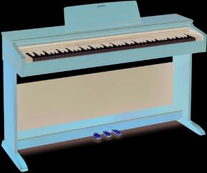 Фортепиано цифровое CASIO AP-270BNC7
