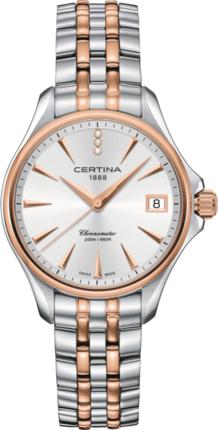 Часы CERTINA C032.051.22.036.00