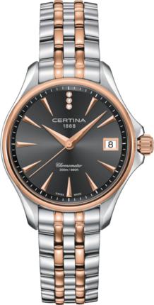Часы CERTINA C032.051.22.086.00